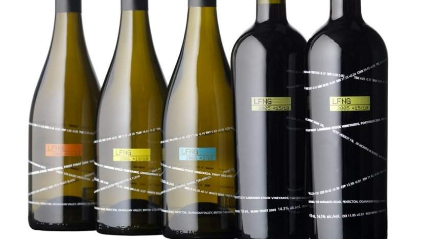 Image for Daily bite: Aterra Wines Canada acquires Okanagan winery, Laughing Stock Vineyards