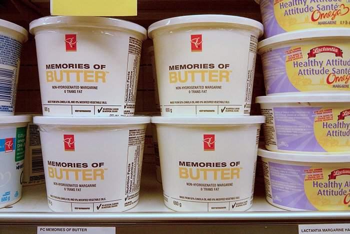 Margarine. Photo by jodigreen on Flickr.