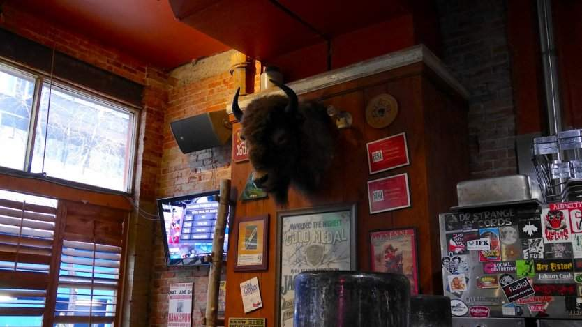 Image for If These Walls Could Talk: Confessions of a Smokehouse Buffalo