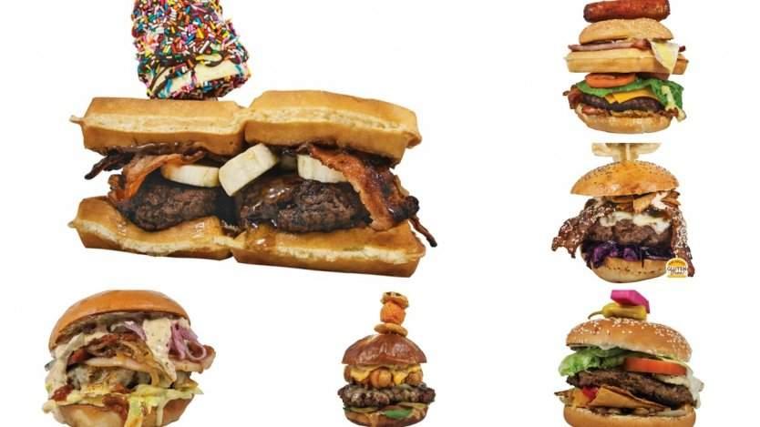 P.E.I. Burger Love festival
