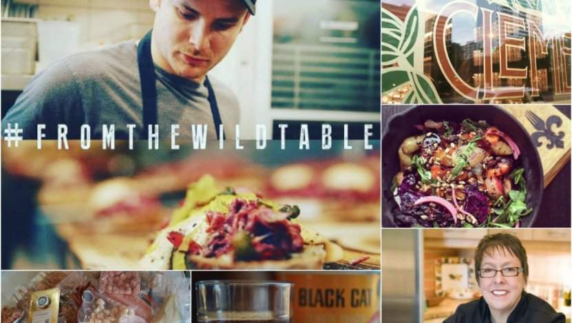 Edmonton food scene 2016 year in review