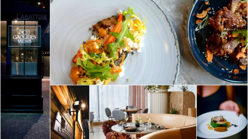 10 of Canada's most interesting new restaurants for Spring 2017