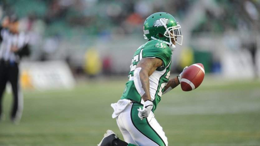 Roughriders CFL team