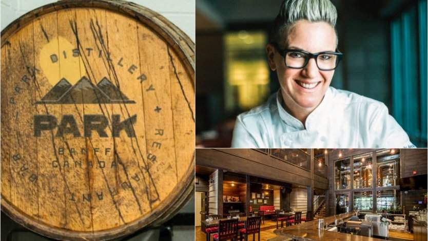 Image for Daily bite: Chef Shelley Robinson joins Banff Hospitality Collective