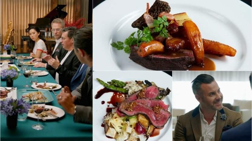 Top Chef Canada: All Stars episode nine