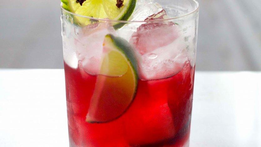 Image for Miku's Oni No Chi cocktail