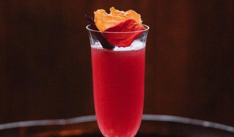 Image for Crowbar's Vivian Ward cocktail