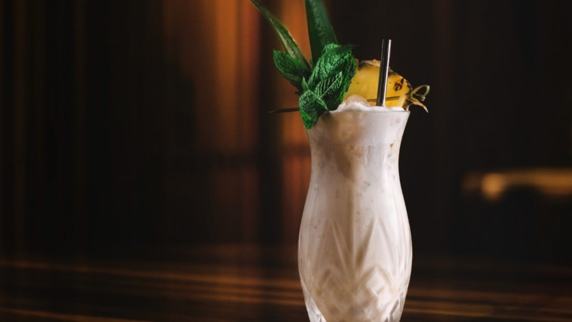 Image for YEW Seafood and Bar's Pride cocktail
